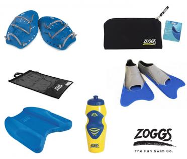 Zoggs Zwemtraining voordeel pakket