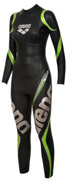 Arena Triathlon carbon wetsuit dames
