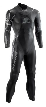 Sailfish Ultimate IPS fullsleeve wetsuit heren