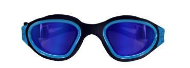 Zone3 Vapour zwembril zwart/blauw