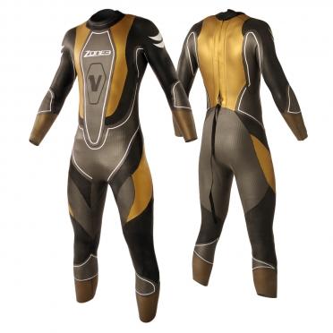 Zone3 Victory D fullsleeve wetsuit heren