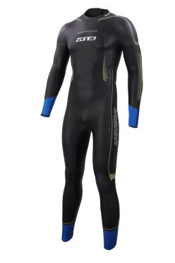 Zone3 Vision demo wetsuit heren maat ML