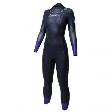Zone3 Aspire fullsleeve wetsuit dames