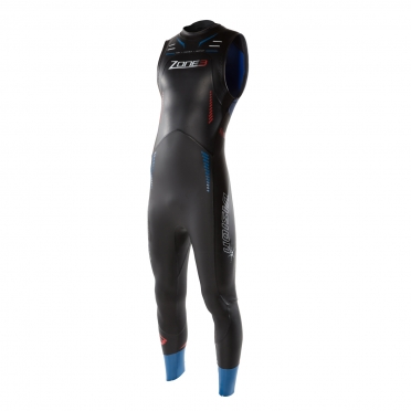 Zone3 Vision sleeveless wetsuit heren