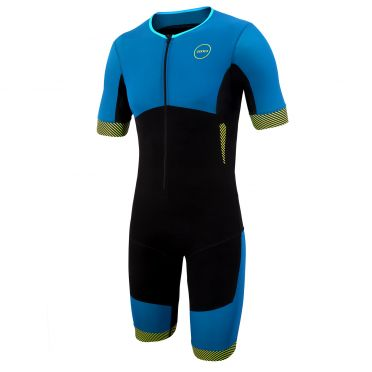 Zone3 Aeroforce nano ss trisuit heren