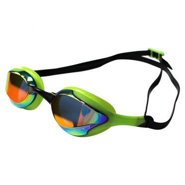 Zone3 Volaire race zwembril groen/zwart