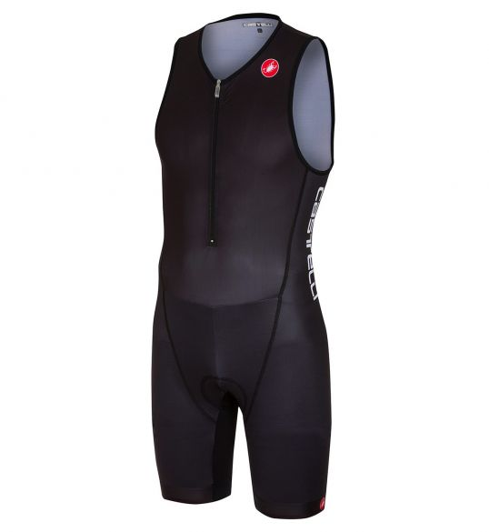 Castelli Core trisuit zwart heren  18114-010