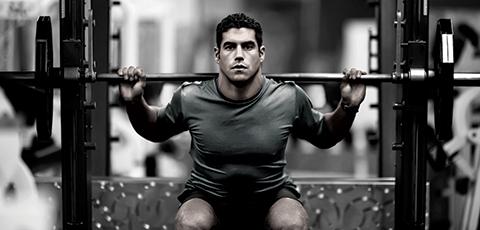 Pre workouts