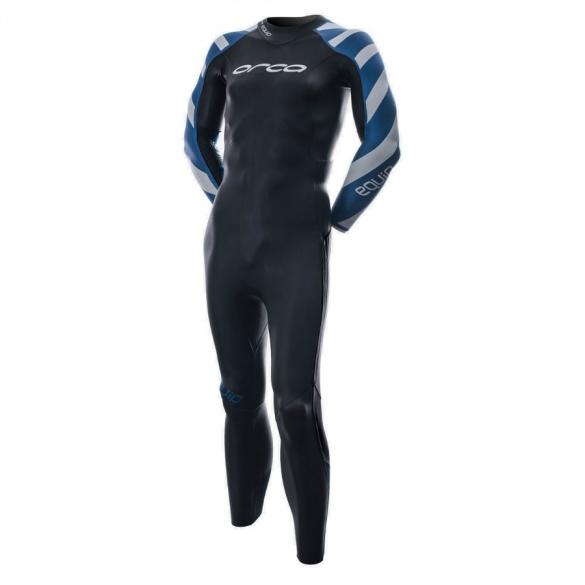 Orca Equip fullsleeve gebruikt wetsuit heren maat 9  BVN401-demo-9