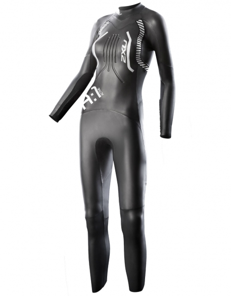 2XU A:1 Active wetsuit dames   WW2357c
