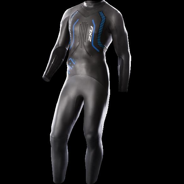 2XU A:1 Active wetsuit heren DEMO  MW2304cDEMO