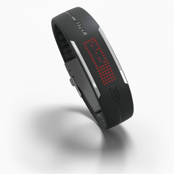 Polar Loop Activity Tracker zwart  POLARLOOPACTZW