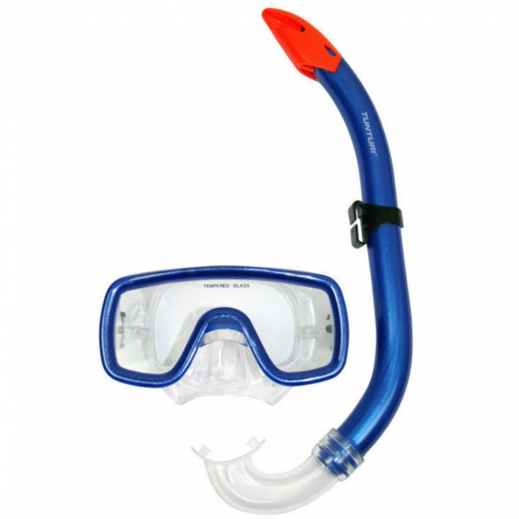 Tunturi Snorkel Set Junior 14TUSSW029  14TUSSW029