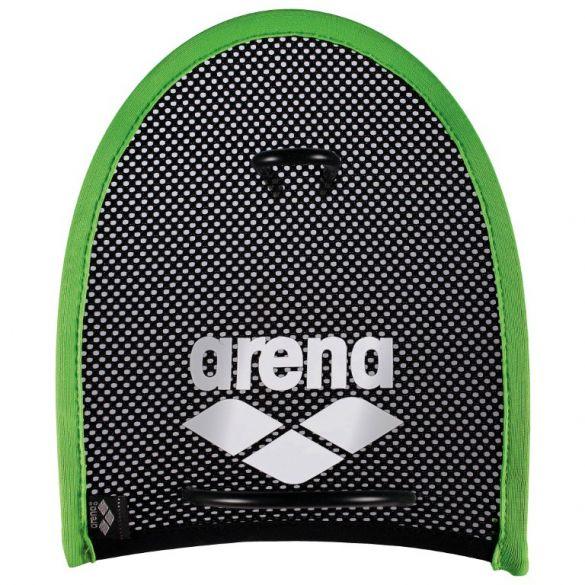 Arena Flex handpeddels groen  AA1E554-65