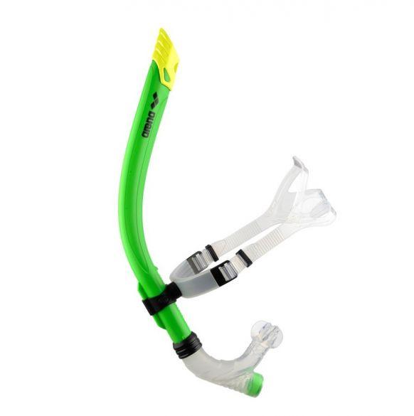 Arena Swim snorkel groen  AA95257-65