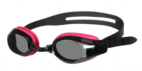 Arena Zoom X-Fit zwembril zwart/roze  AA92404-59