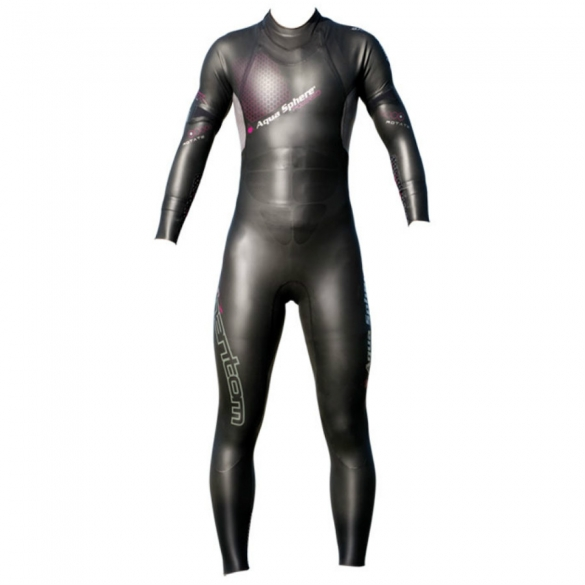 Aqua Sphere Phantom wetsuit dames  AS23218