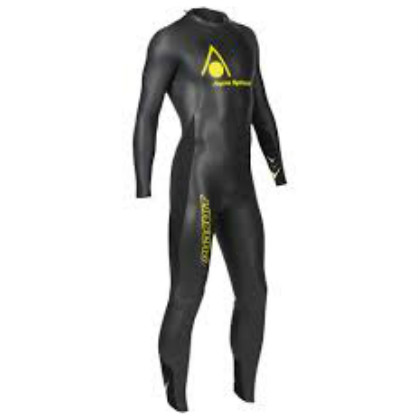Aqua Sphere Pursuit wetsuit heren  AS23216