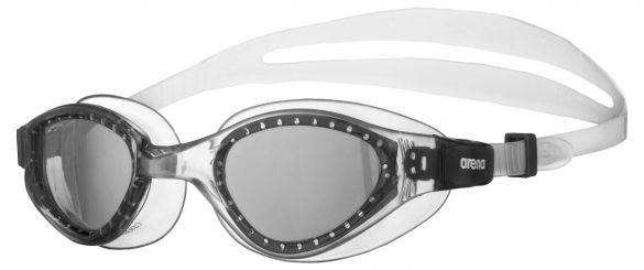 Arena Cruiser Evo zwembril wit  AA002509-511