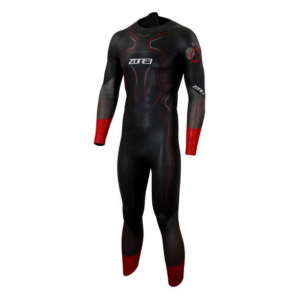 Zone3 Aspire fullsleeve wetsuit heren   WS19MASP101