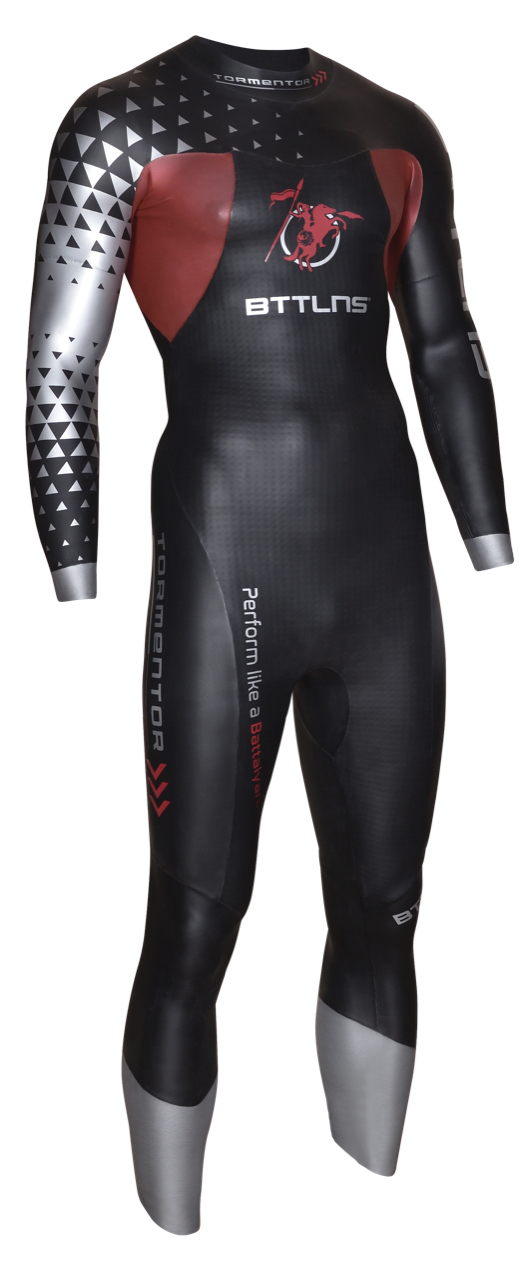BTTLNS Gods wetsuit Tormentor 1.0  0118005-022