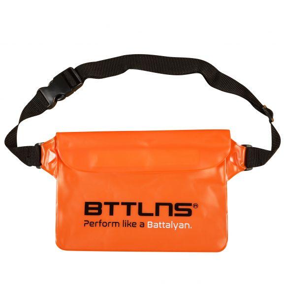 BTTLNS Antigone 1.0 waterdichte heuptas oranje  06200012-034