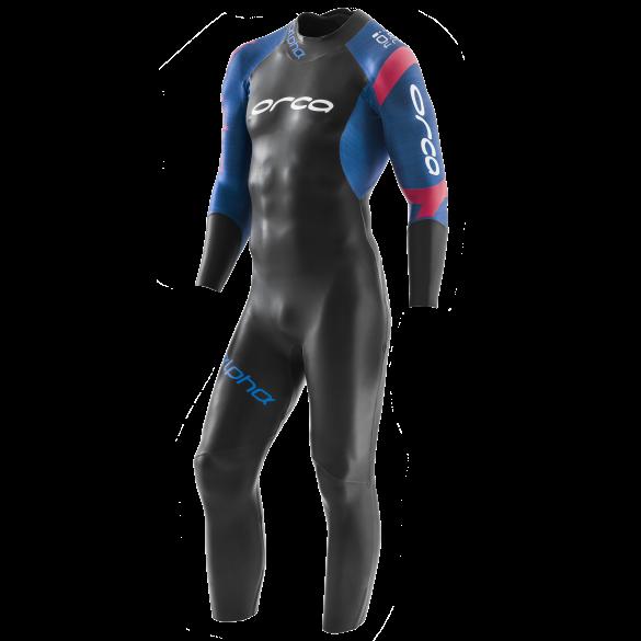 Orca 1.5 Alpha fullsleeve wetsuit heren  DVN0