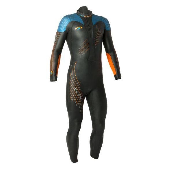 Blueseventy Helix wetsuit heren  WSHFS-18-BLK