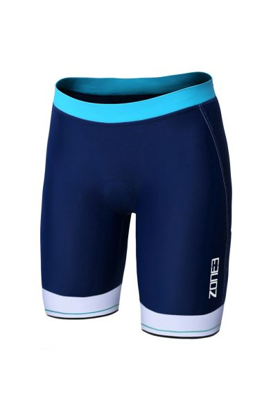 Zone3 Lava long distance tri shorts dames  TW18WLSH103