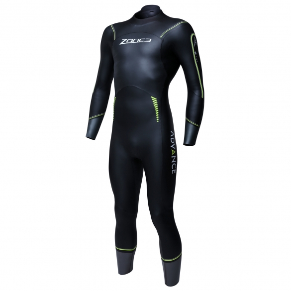 Zone3 Advance fullsleeve wetsuit heren   16028