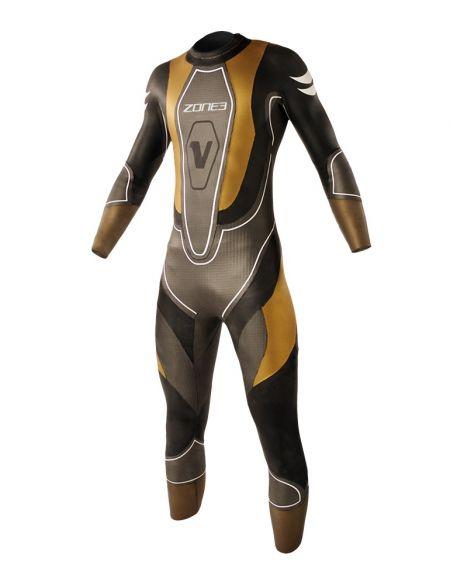Zone3 Victory D demo wetsuit heren maat XL  WS18MVIC101DEMOXL