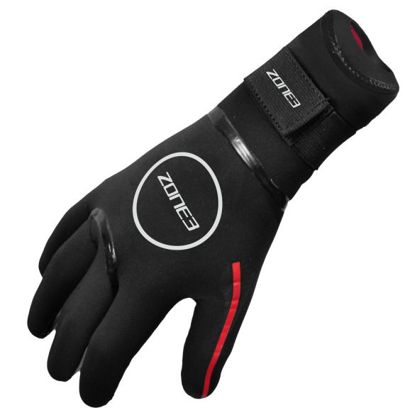 Zone3 Neopreen Heat-tech zwemhandschoenen  NA18UHTG101