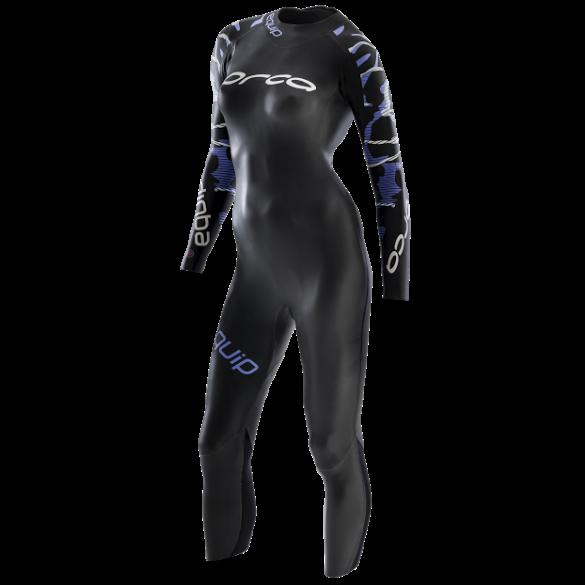 Orca Equip fullsleeve wetsuit dames  FVNB
