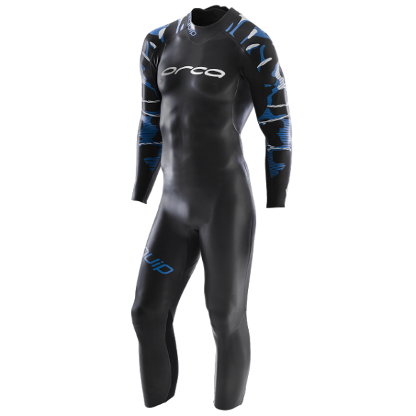 Orca Equip fullsleeve wetsuit heren  FVN4