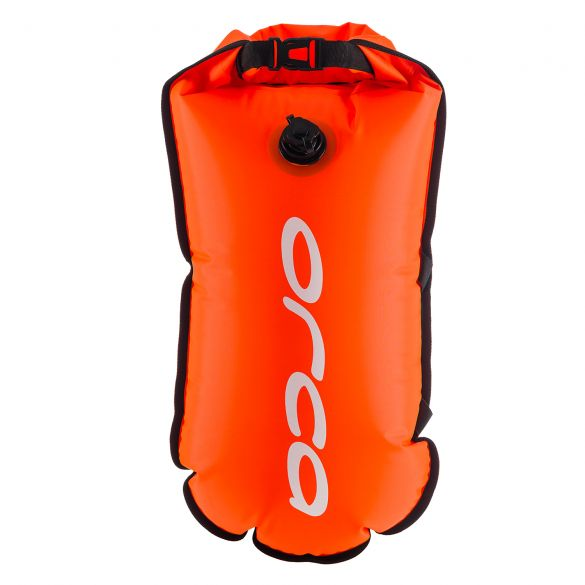 Orca Safety buoy drijver  JVA554