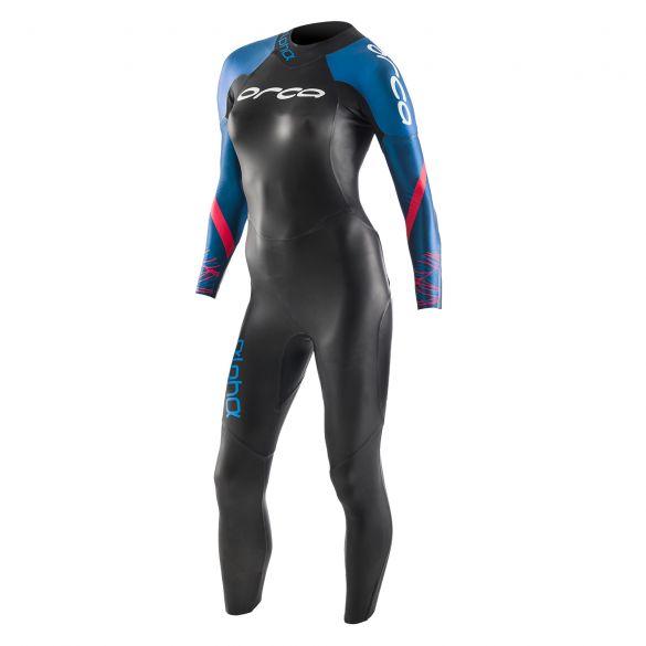 Orca Alpha fullsleeve wetsuit dames  KN52