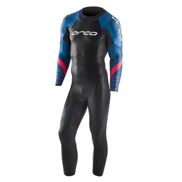 Orca Alpha fullsleeve wetsuit heren  KN12