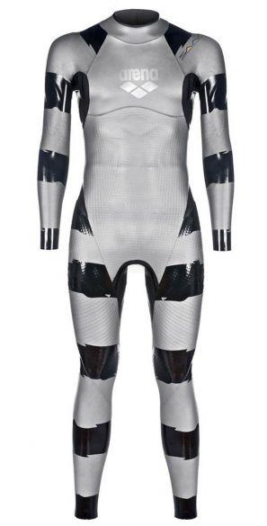 Arena Sams carbon wetsuit dames  AR2A653-55
