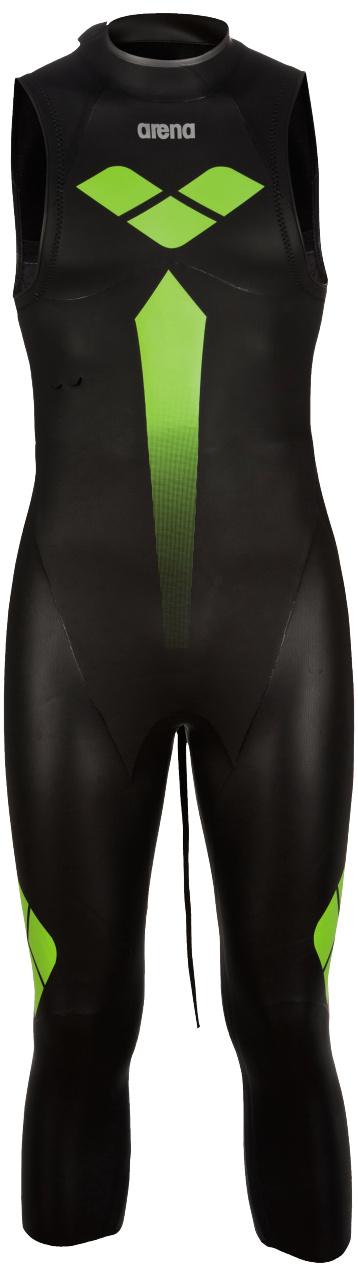 Arena Triathlon mouwloos wetsuit heren  AR2A942-50