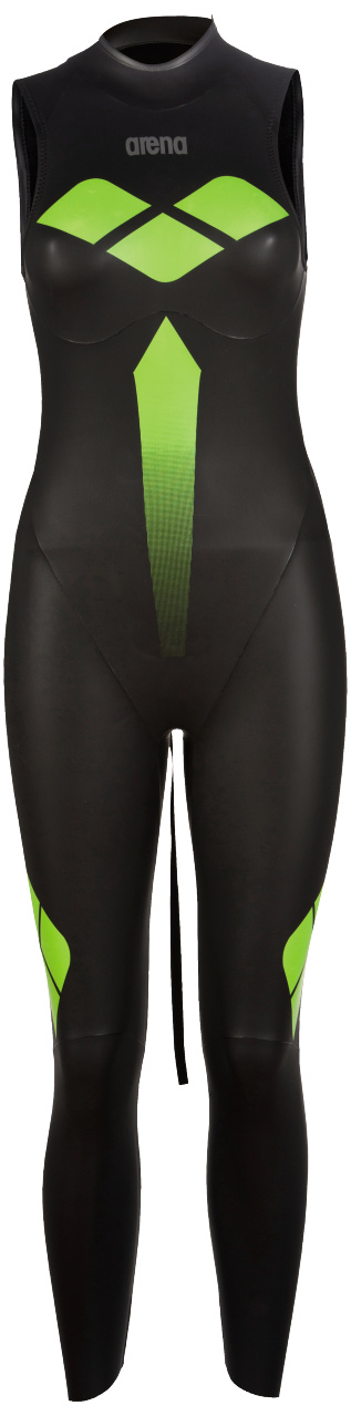 Arena Triathlon mouwloos wetsuit dames  AR2A941-50