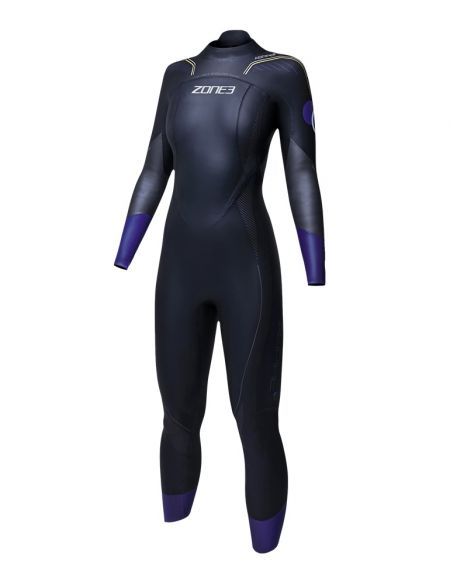 Zone3 Aspire (2018) demo wetsuit dames maat XL  WS18WASP101DEMOXL