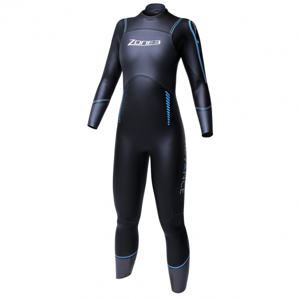 Zone3 Advance fullsleeve wetsuit dames DEMO  16057_demo