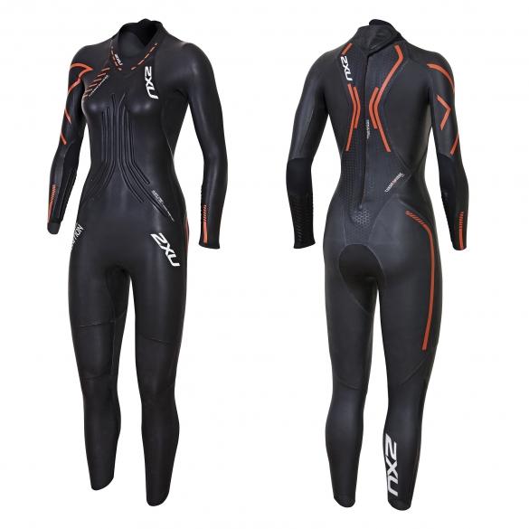 2XU Ignition wetsuit dames  WW3818c