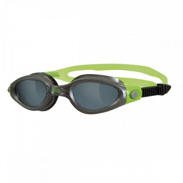Zoggs Phantom elite zwembril groen  307573
