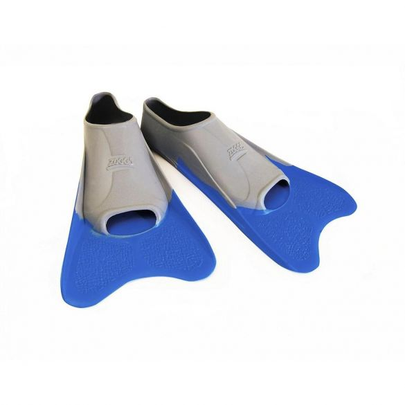 Zoggs Ultra Blue trainingsvinnen  300389