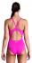 Funkita Still roze diamond back badpak dames  FS11L00471