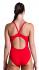 Funkita Still rood diamond back badpak dames  FS11L00467