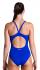 Funkita Still blauw diamond back badpak dames  FS11L00469